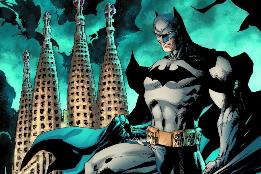 80 anos de Batman: confira a programação dos últimos dois dias de exposição de Fabio Polesi