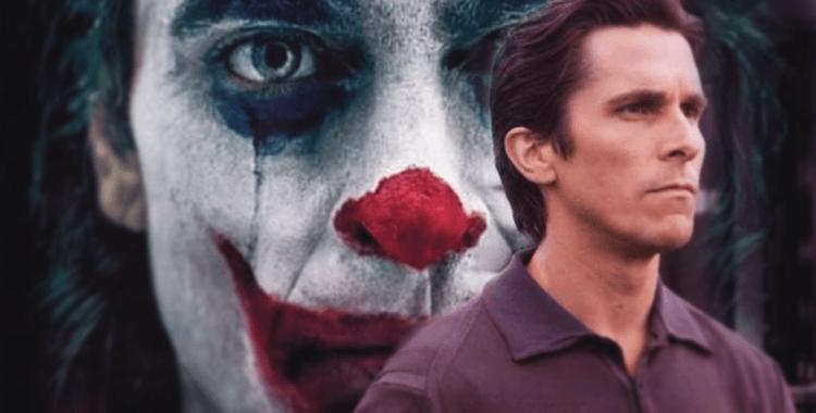Coringa | Christian Bale fala sobre o filme...