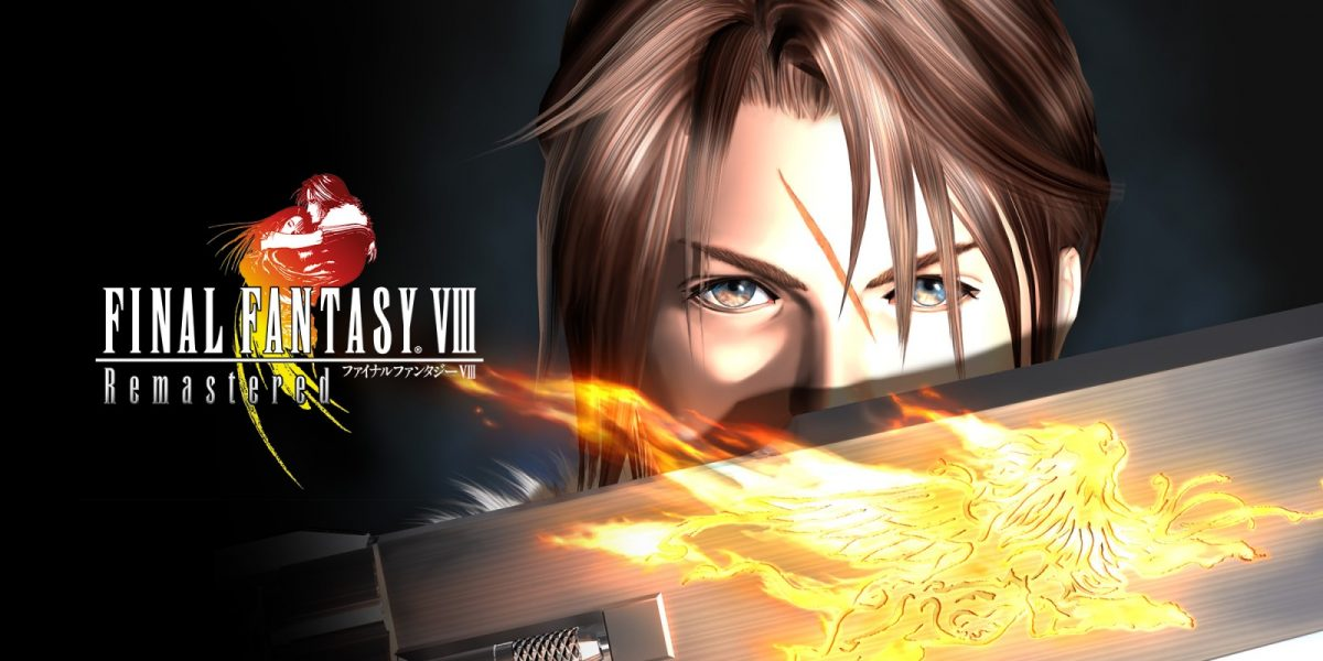 Final Fantasy VIII Remastered - Análise/Review para Nintendo Switch