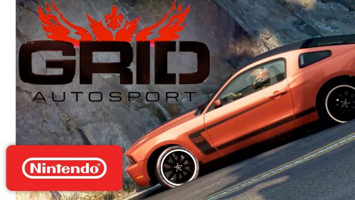 GRID Autosport: Veja novos detalhes