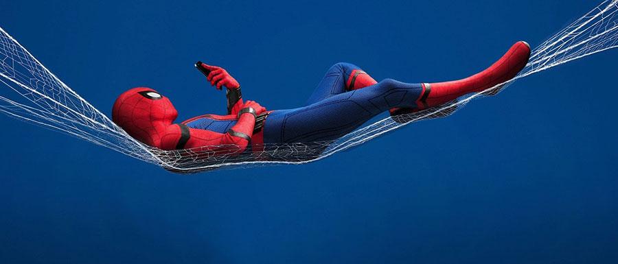Homem Aranha | Herói está de volta ao UCM 5