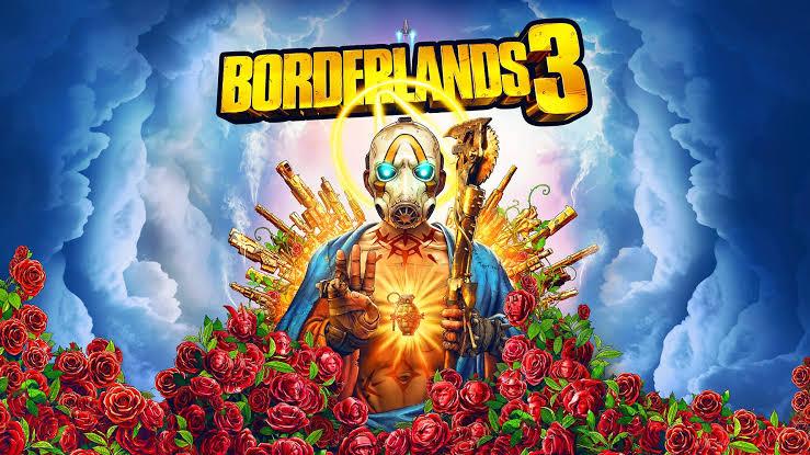 Borderlands 3 com mais de 5 milhões de unidades vendidas