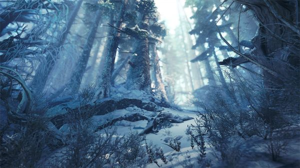 Monster Hunter World: Iceborne - Análise/Review - Bem vindo ao Inverno 7