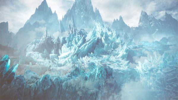 Monster Hunter World: Iceborne - Análise/Review - Bem vindo ao Inverno 5