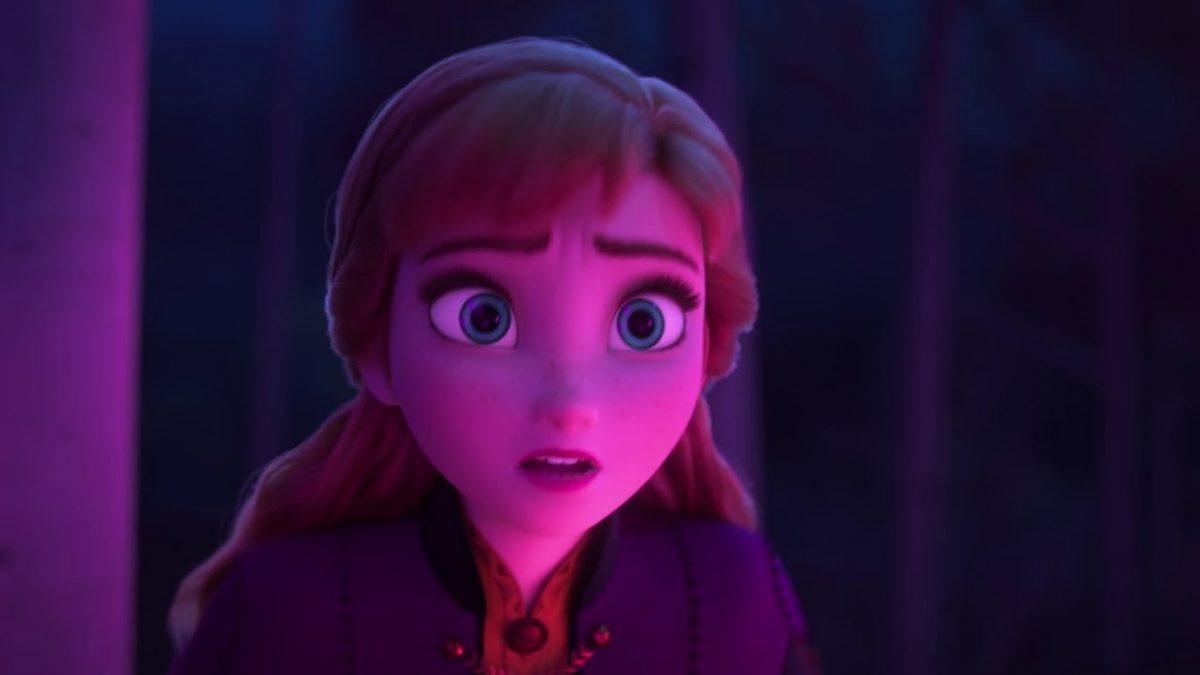 Confira o novo trailer de Frozen 2 4