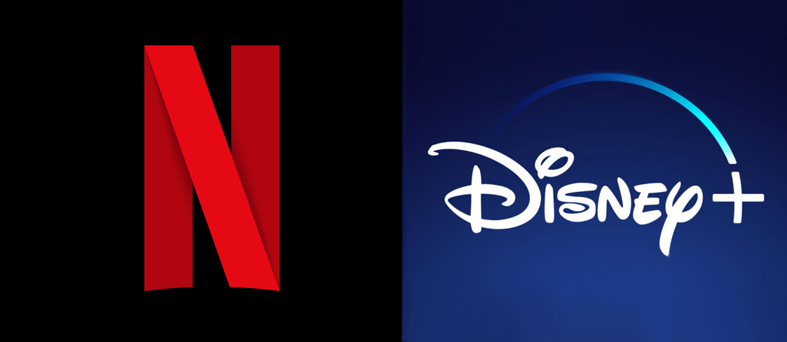 Disney banindo anúncios da Netflix? Entenda:
