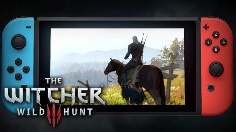 [Análise/Review] The Witcher 3 - Complete Edition e a bruxaria no Nintendo Switch 1