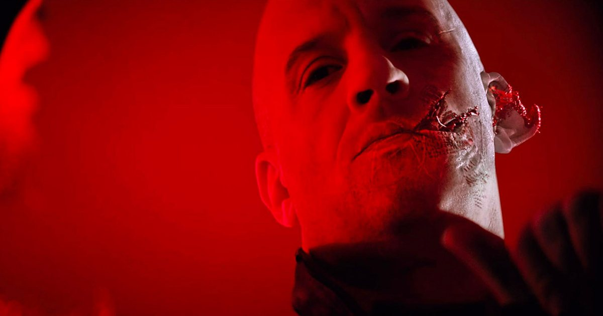 Bloodshot | veja o primeiro trailer do filme