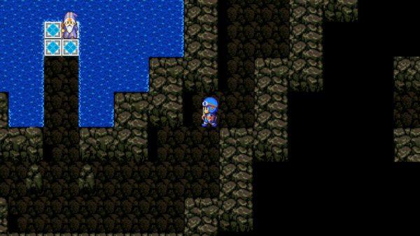 [Review/Análise] Dragon Quest Trilogy para Nintendo Switch 4