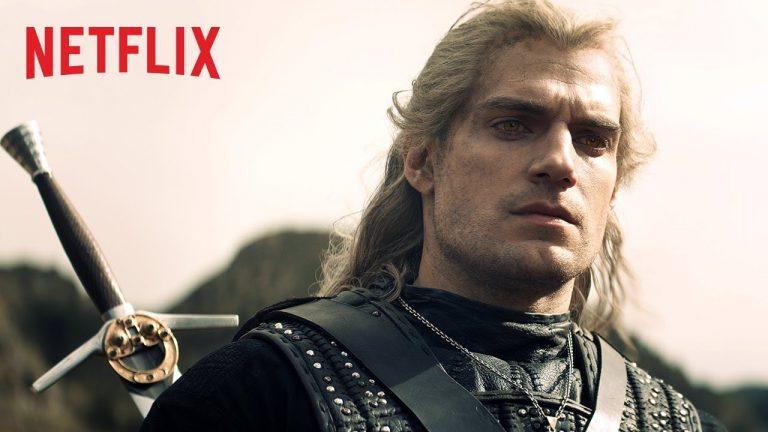 Confira o novo Trailer da série de The Witcher 1