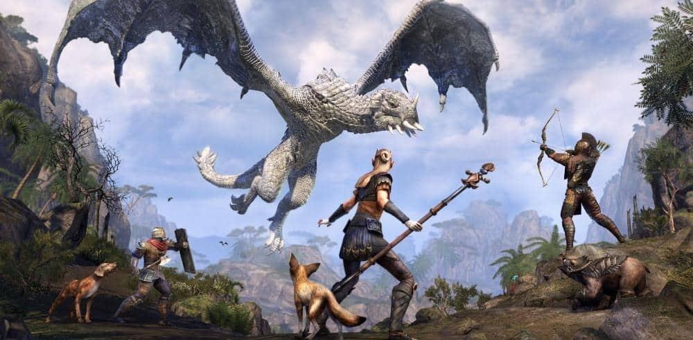 Iniciativa de Caridade de Elder Scrolls Online (ESO), que busca salvar os Khajiit (e mais) do mundo real, tem início com eventos e missões dentro do jogo