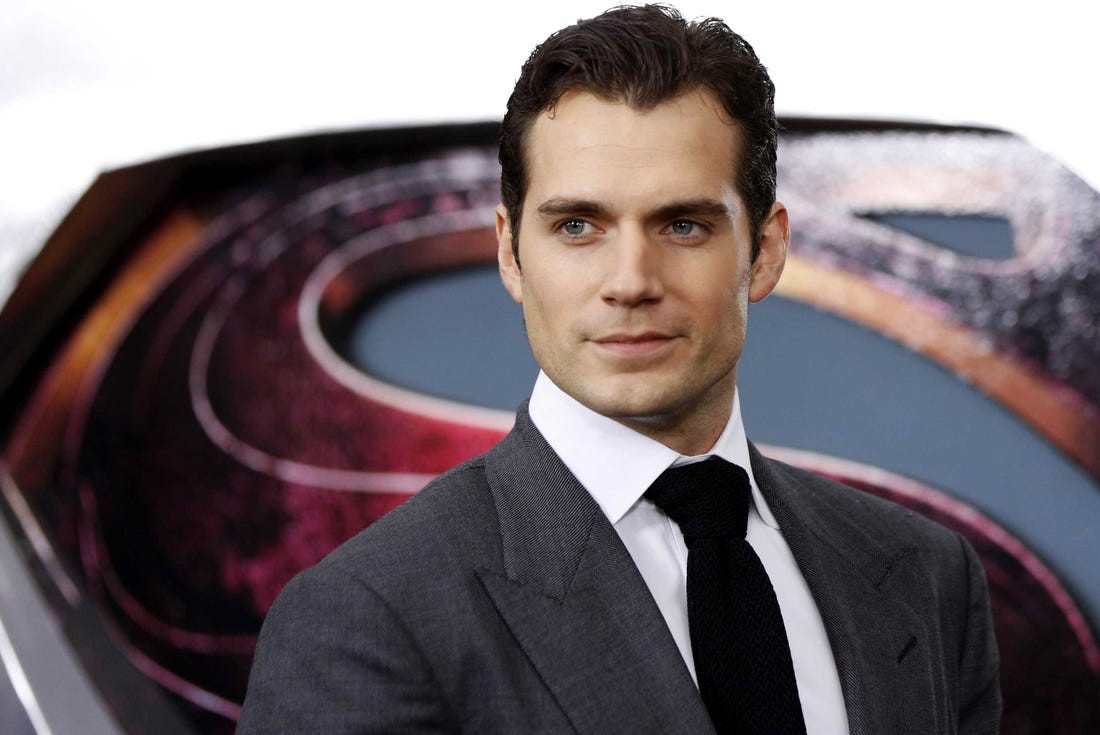 Superman | Henry Cavill não desistiu do personagem