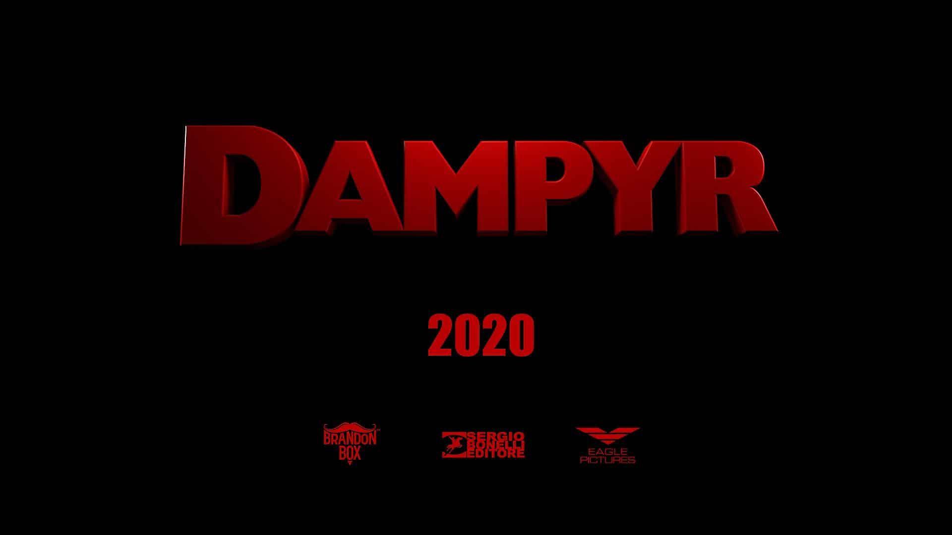 Dampyr e o Universo Cinematografico da Bonelli Editore 4