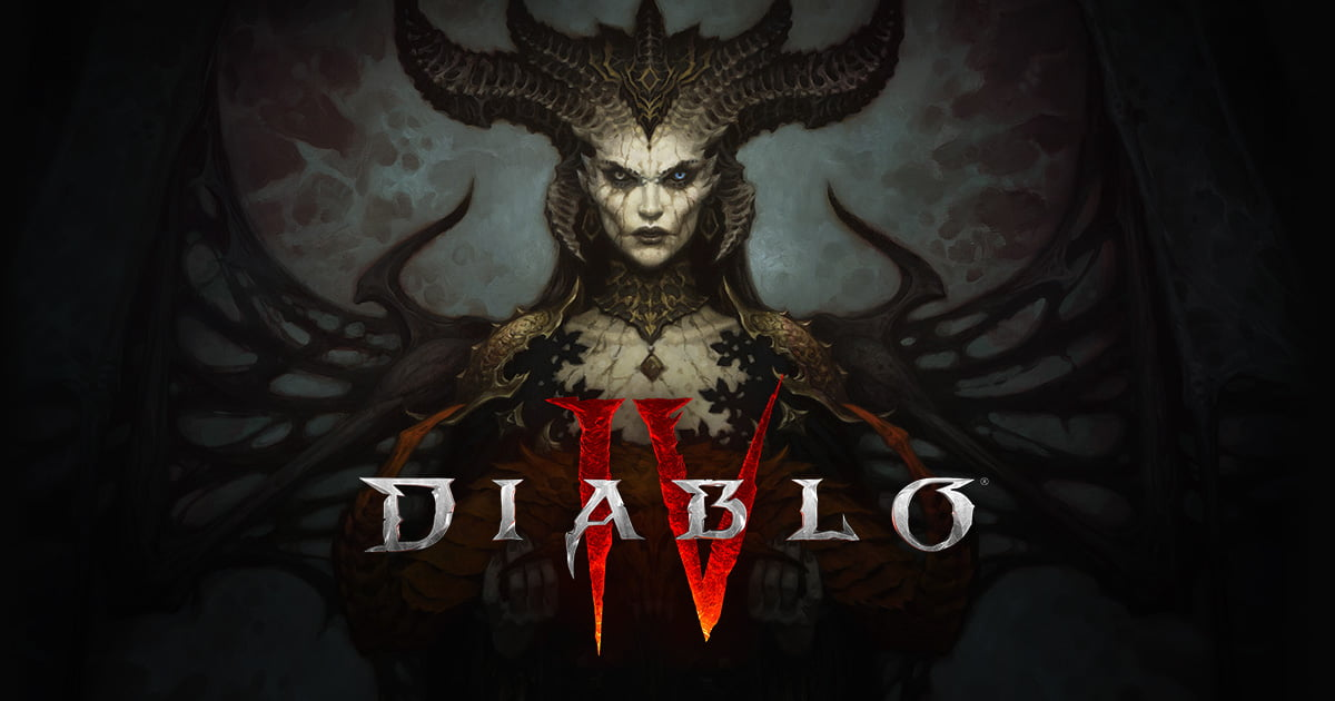 [Diablo IV] Microtransações poderão estar presentes no jogo.