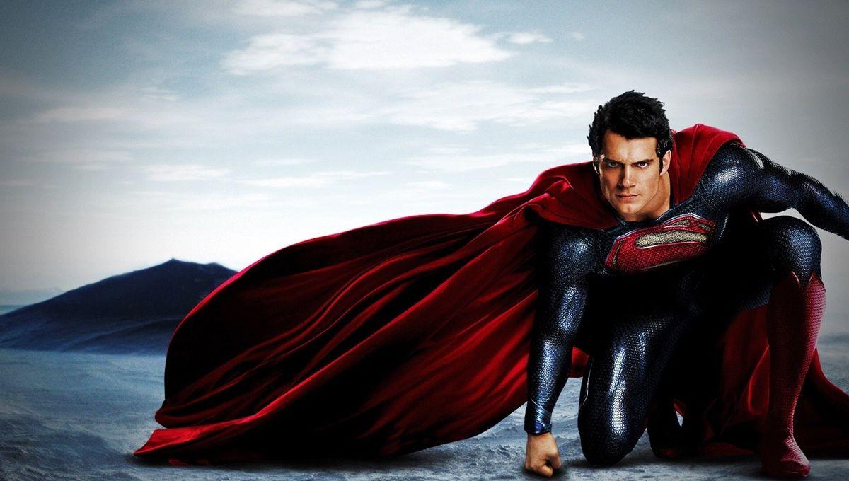 Superman | Henry Cavill não desistiu do personagem 4