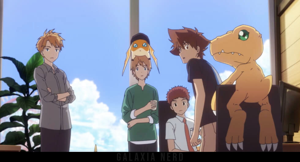 Digimon: Novo filme da franquia ganha trailer emocionante; assista