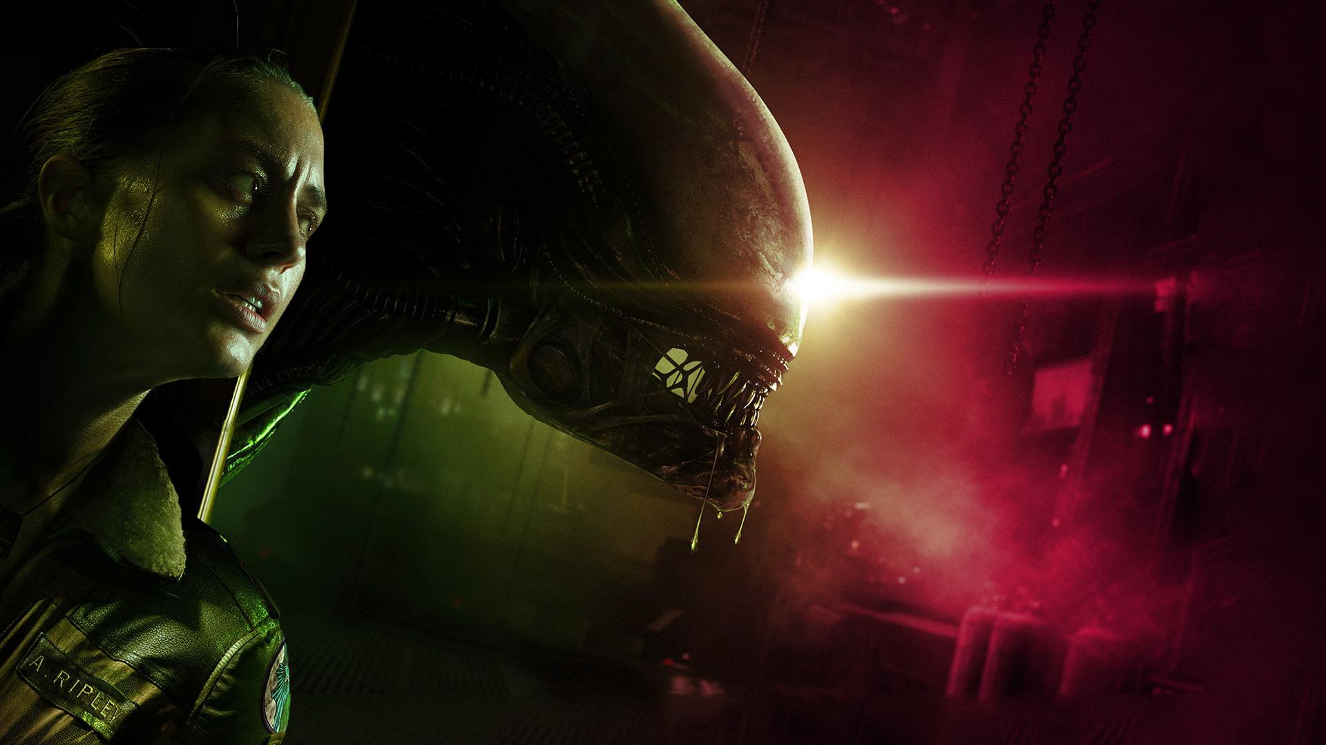 [Análise] Alien: Isolation tem sua melhor versão no Nintendo Switch