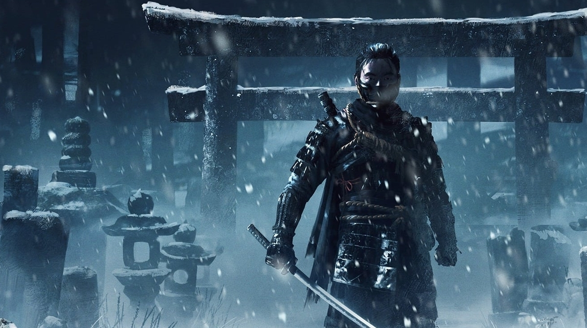 Revelado novo trailer de Ghost of Tsushima no TGA 2019