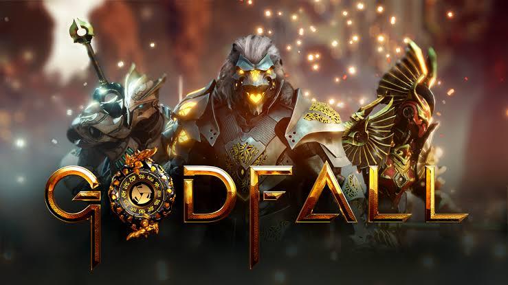 TGA 2019 | Godfall é o novo jogo exclusivo para PS5