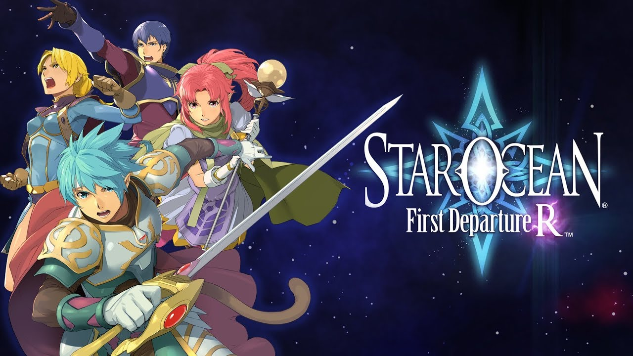 [Review/ Análise] Star Ocean Fisrt Departure R para Nintendo Switch