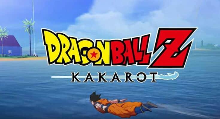 [Primeiras Impressões] Dragon Ball Z Kakarot
