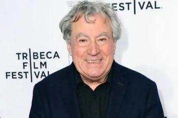 Cinema perde Terry Jones do Monty Python 1