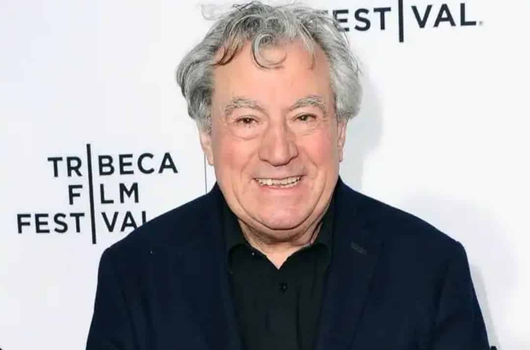 Cinema perde Terry Jones do Monty Python