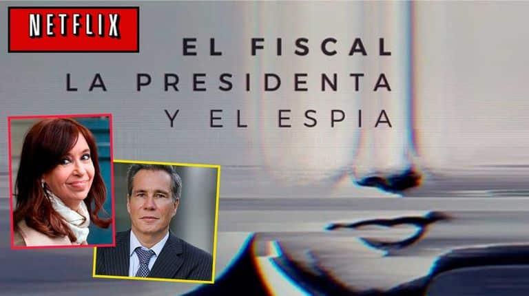 Nisman, um documentário  que prioriza a imparcialidade e a exposição de vários pontos de vistas. 1
