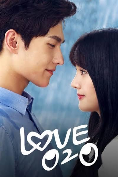 Love 020 Logando para o Amor
