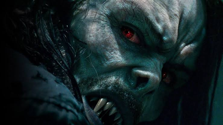 Assista ao trailer de Morbius