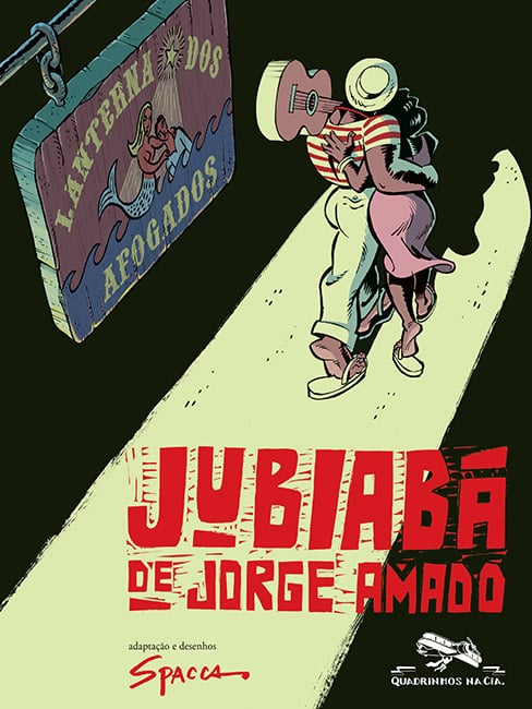Dia Nacional dos Quadrinhos: Confira clássicos da literatura brasileira em formato HQ 4