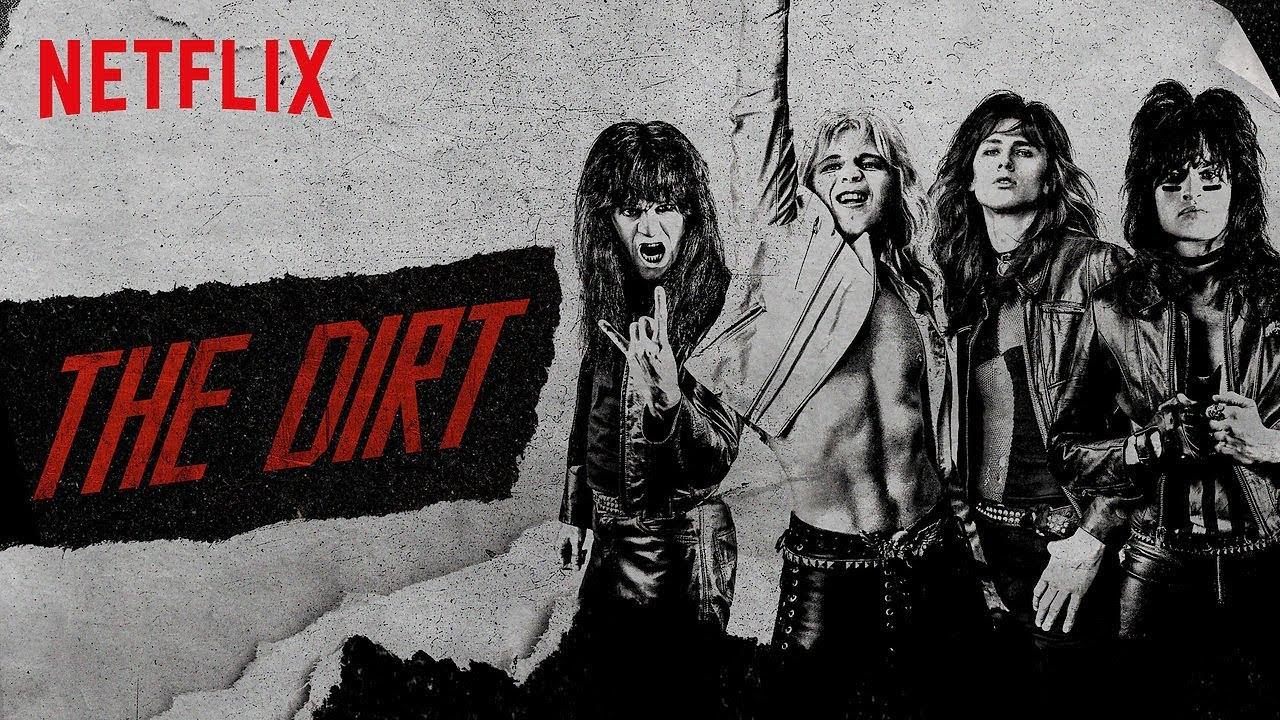 The Dirt | Um filme que foi subestimado
