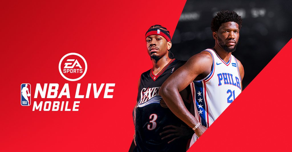 [Review/Análise] NBA Live Mobile