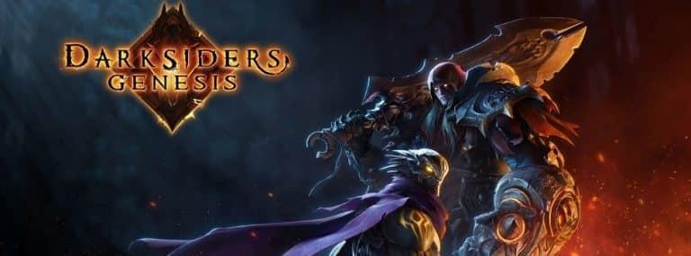 Darksiders Genesis estará disponível amanhã, 14 de fevereiro, em todo o mundo e em todos os consoles 1