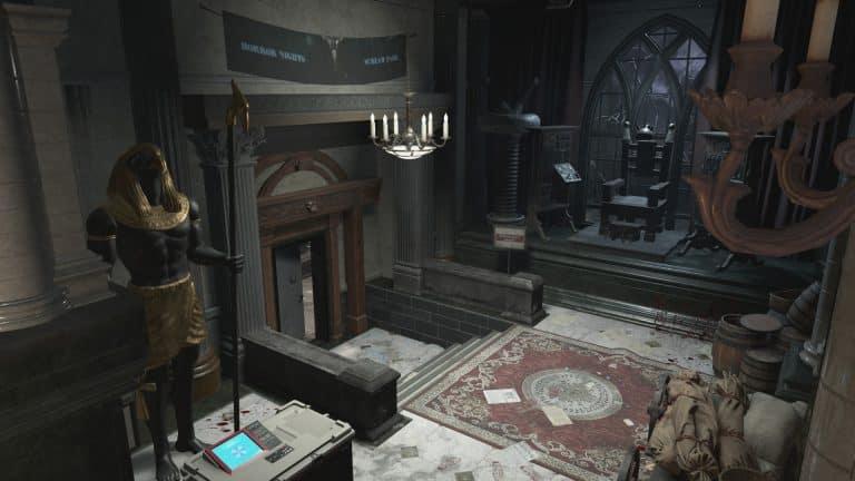 [Resident Evil Resistance] – Dois Novos Vilões e Mapas Revelados 1