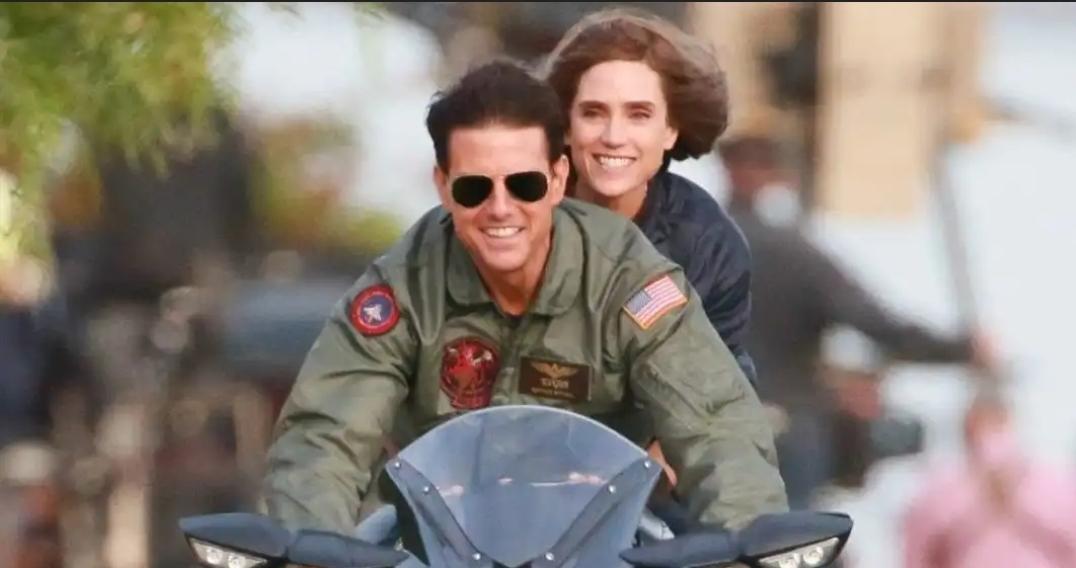 Assista o trailer de Top Gun 2 - Maverick 4