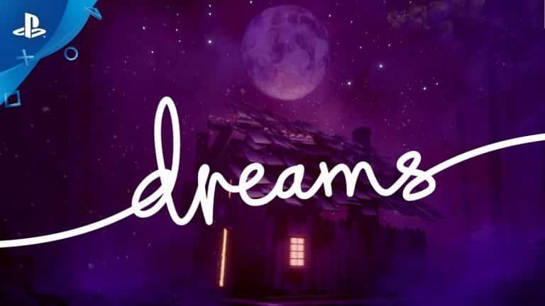 Confira o Trailer de Lançamento de Dreams 1