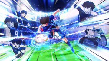 Confira o novo trailer de Captain Tsubasa: Rise of New Champions que mostra a seleção brasileira 1
