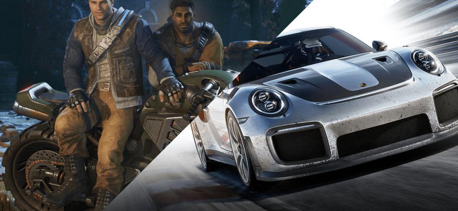 Melhores exclusivos de Xbox One