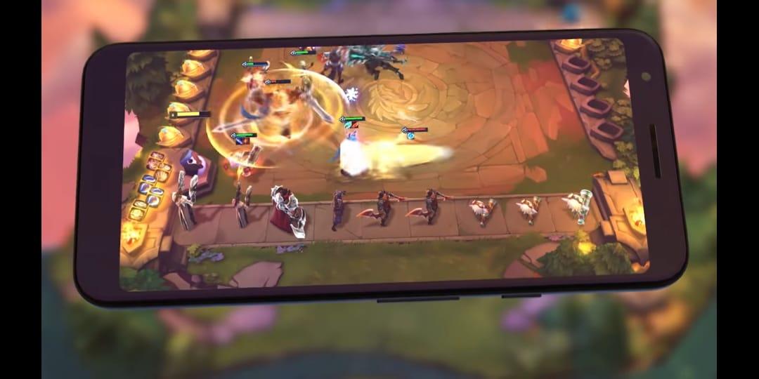 TFT, primeiro jogo mobile da Riot Games será lançado amanhã 6