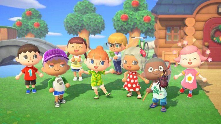 Confira o novo trailer de Animal Crossing: New Horizons 1