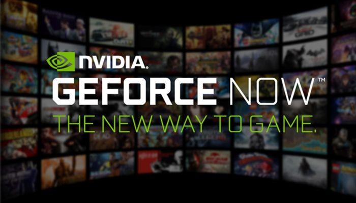 Como usar o GeForce Now
