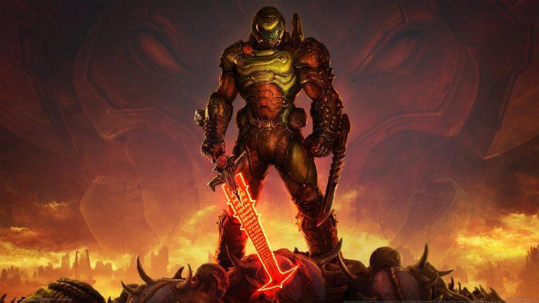 Confira o teaser da expansão de Doom Eternal 1