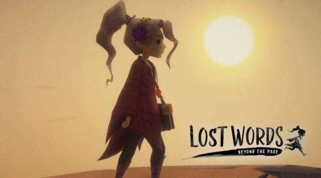 Confira o novo trailer de Lost Words: Beyond the Page 4