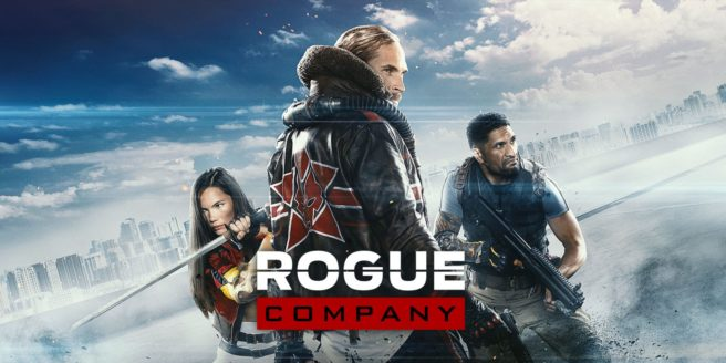 Trailer de Rogue Company revela gameplay do jogo 1