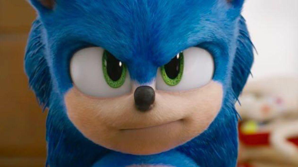 Netflix anuncia série animada do Sonic 6