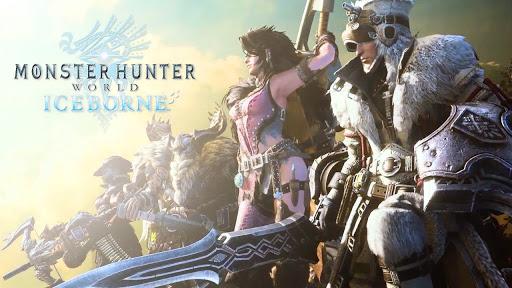 Terceira Atualização Gratuita de Monster Hunter World: Iceborne Traz Novos Monstros e Mais 2