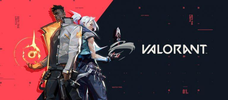 Confira o primeiro gameplay de Valorant, novo jogo da Riot Games 1