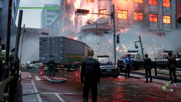 Disaster Report 4: Summer Memories - Análise para Nintendo Switch 3