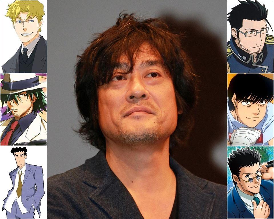 Dublador de FINAL FANTASY 7 Remake, Keiji Fujiwara, falece no Japão: 4